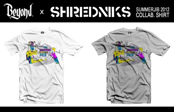 summerjib 12 shirts
